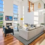 Guidelines for decorating a townhome
